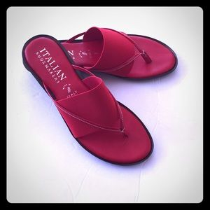 Italian Shoemaker NWOT